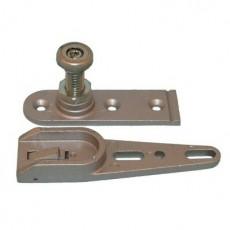 Axim 8800 14 End Load Bottom Door Pivot